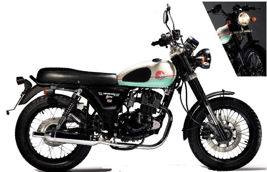 les motos vintage mash d barquent en suisse actu moto. Black Bedroom Furniture Sets. Home Design Ideas
