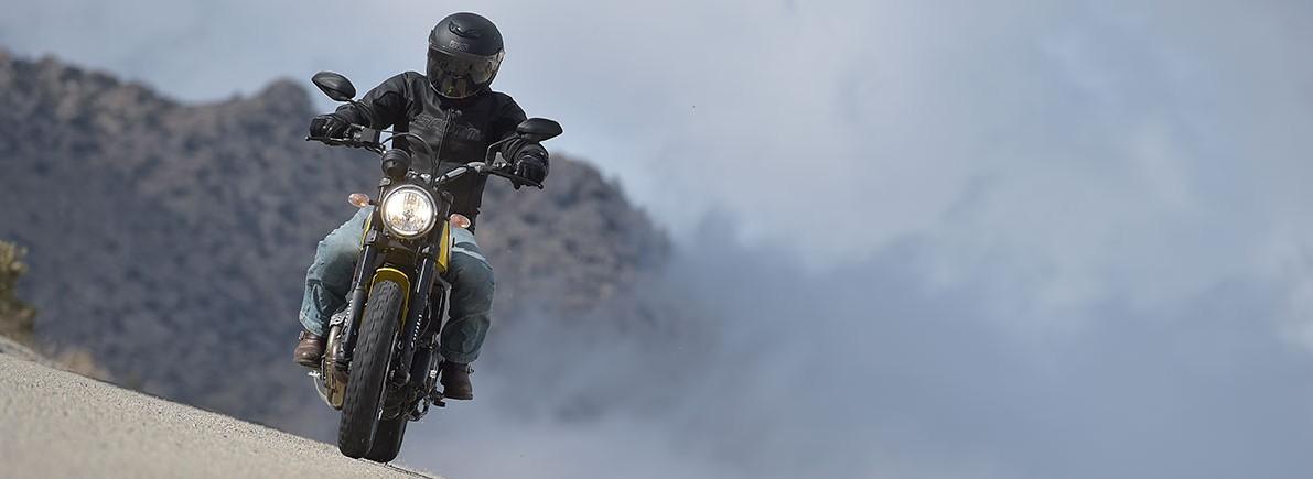 Scrambler Ducati: attention objet culte en vue!