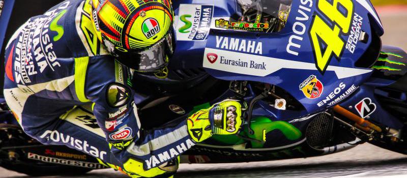 MotoGP à Assen – Très bonne affaire pour «Magic» Rossi