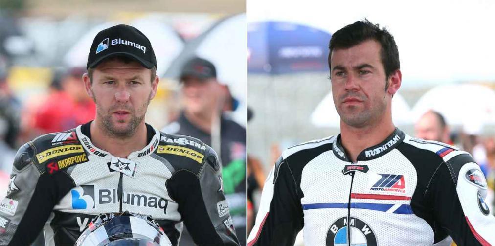 Deux pilotes espagnols ont perdu la vie à Laguna Seca