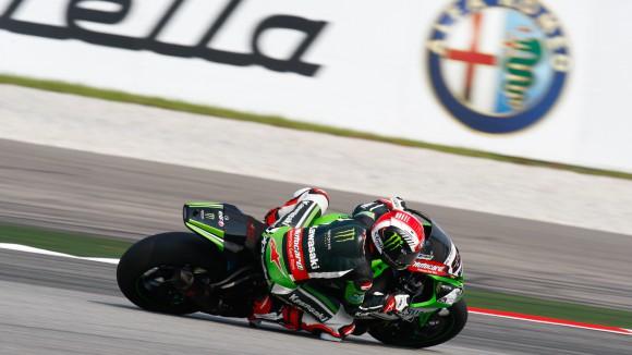 Superbike à Sepang – Rea renoue avec la victoire