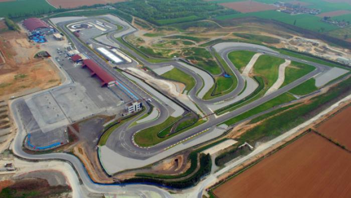 c 39 est la fermeture pour le circuit italien de franciacorta au nord de l 39 italie actu moto. Black Bedroom Furniture Sets. Home Design Ideas