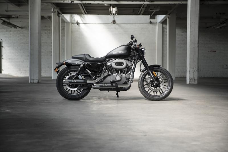 Harley-Davidson Roadster, le retour du Sportster vraiment sportif!