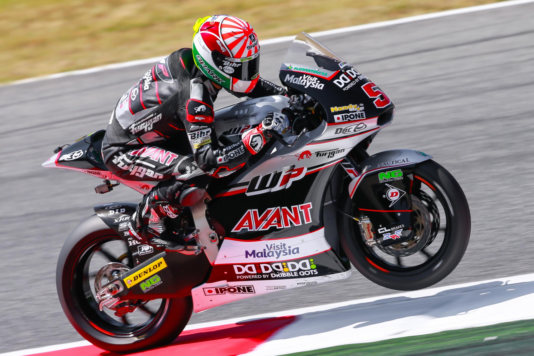 officiel johann zarco rejoindra tech3 en motogp pour 2017 actu moto. Black Bedroom Furniture Sets. Home Design Ideas