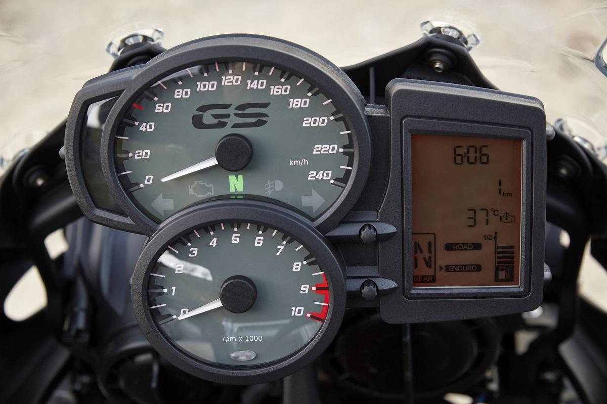 GS, 700, BMW, 2017