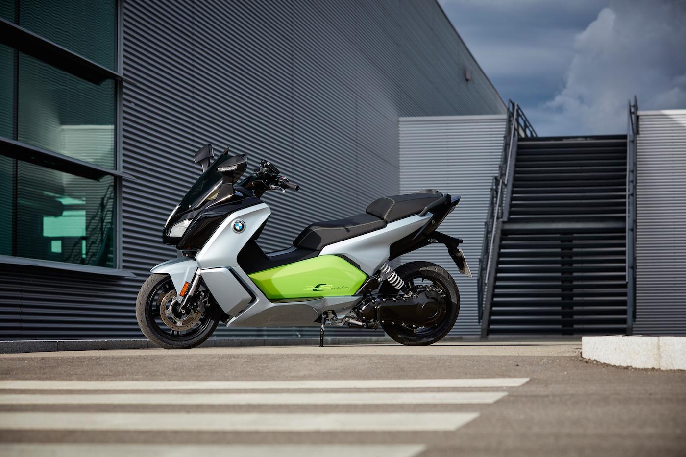scooter électrique, autonomie