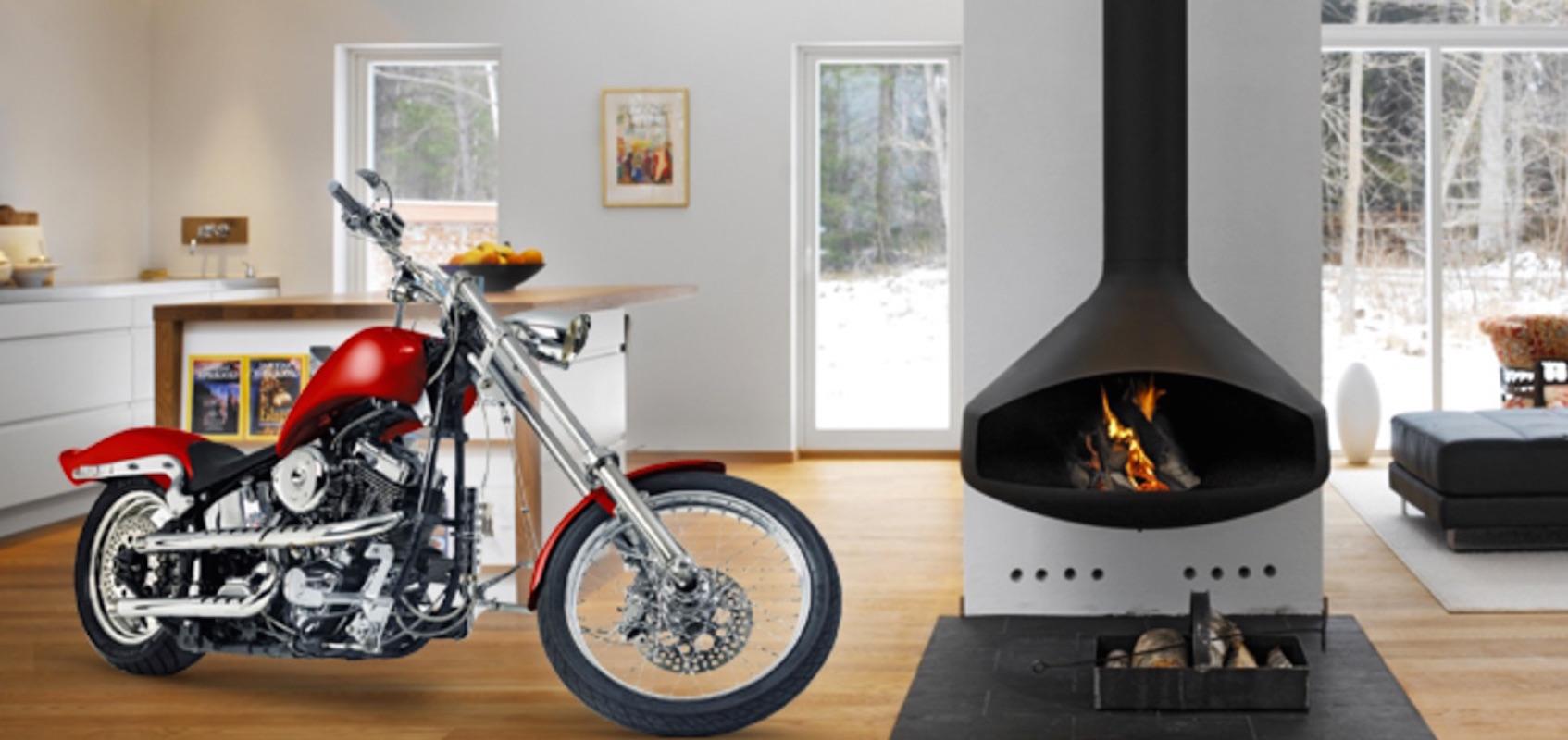 L 39 hibernation de votre moto mode d 39 emploi actu moto for Probleme humidite garage