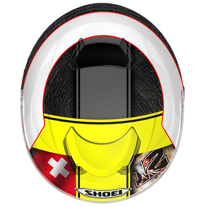 un casque tom l thi chez motochic c 39 est chic actu moto. Black Bedroom Furniture Sets. Home Design Ideas