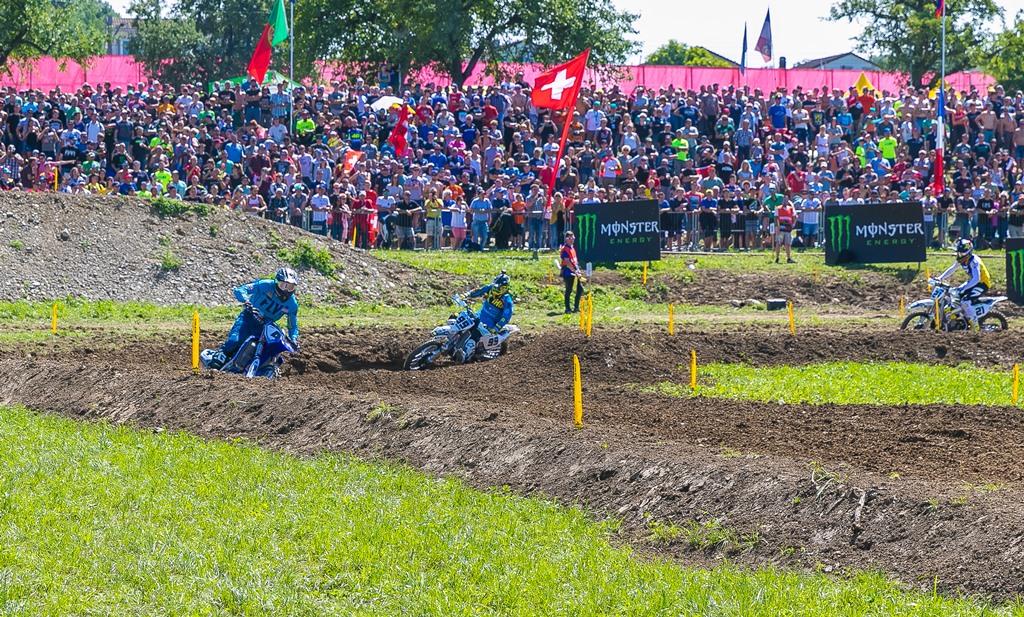 motocross de Suisse, Herlings remporte