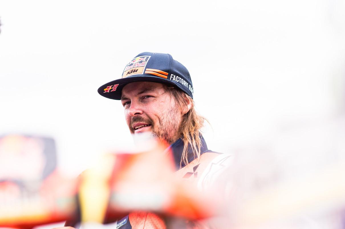Dix-septième Dakar dans la poche pour KTM
