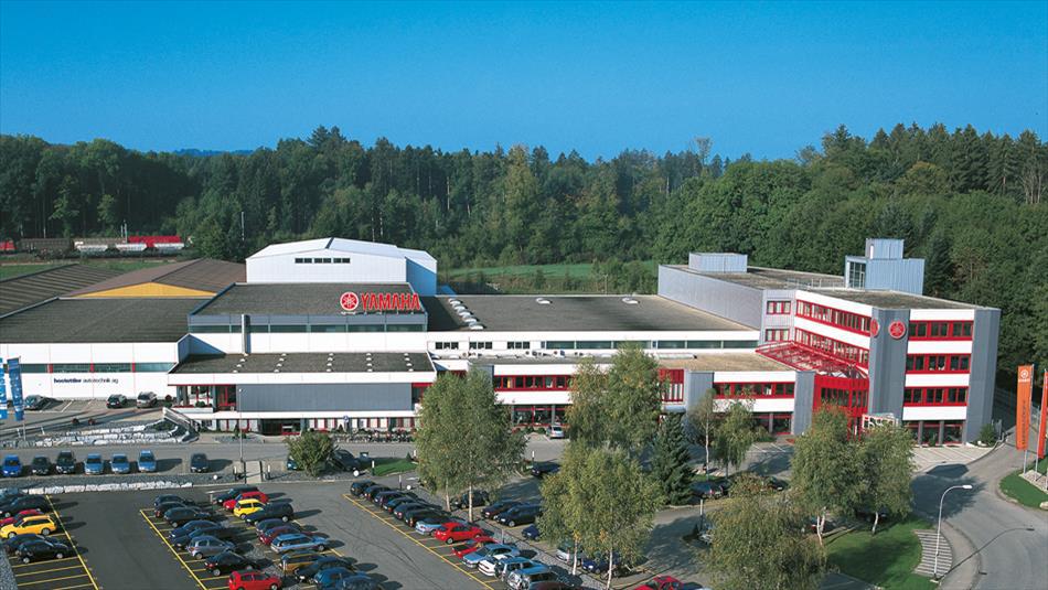 Hostettler AG a nommé un nouveau directeur général pour les marques iXS & Motochic