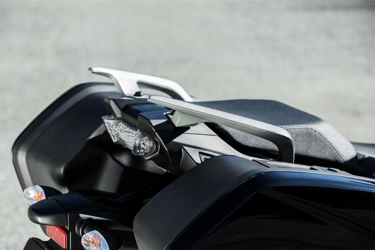 900 GT, Yamaha enfonce le clou