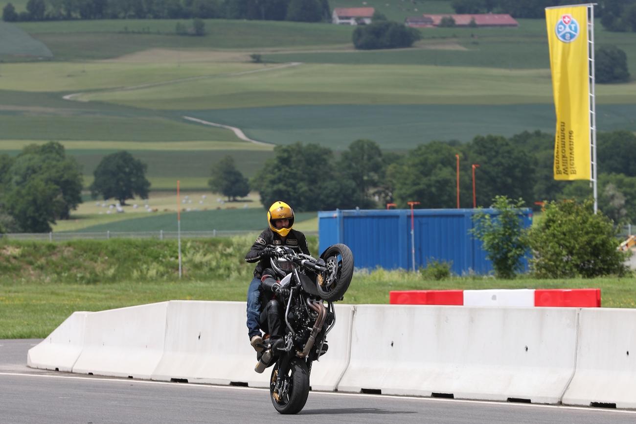 stunt suisse