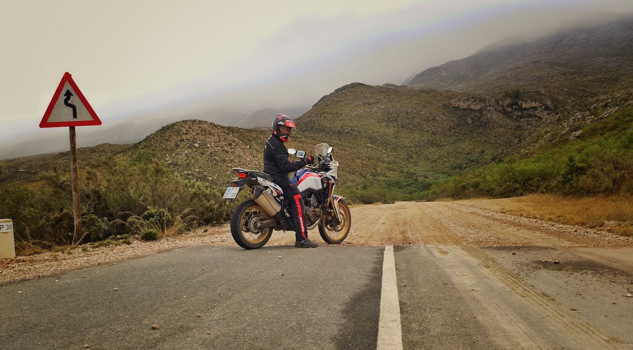 Adventure Roads