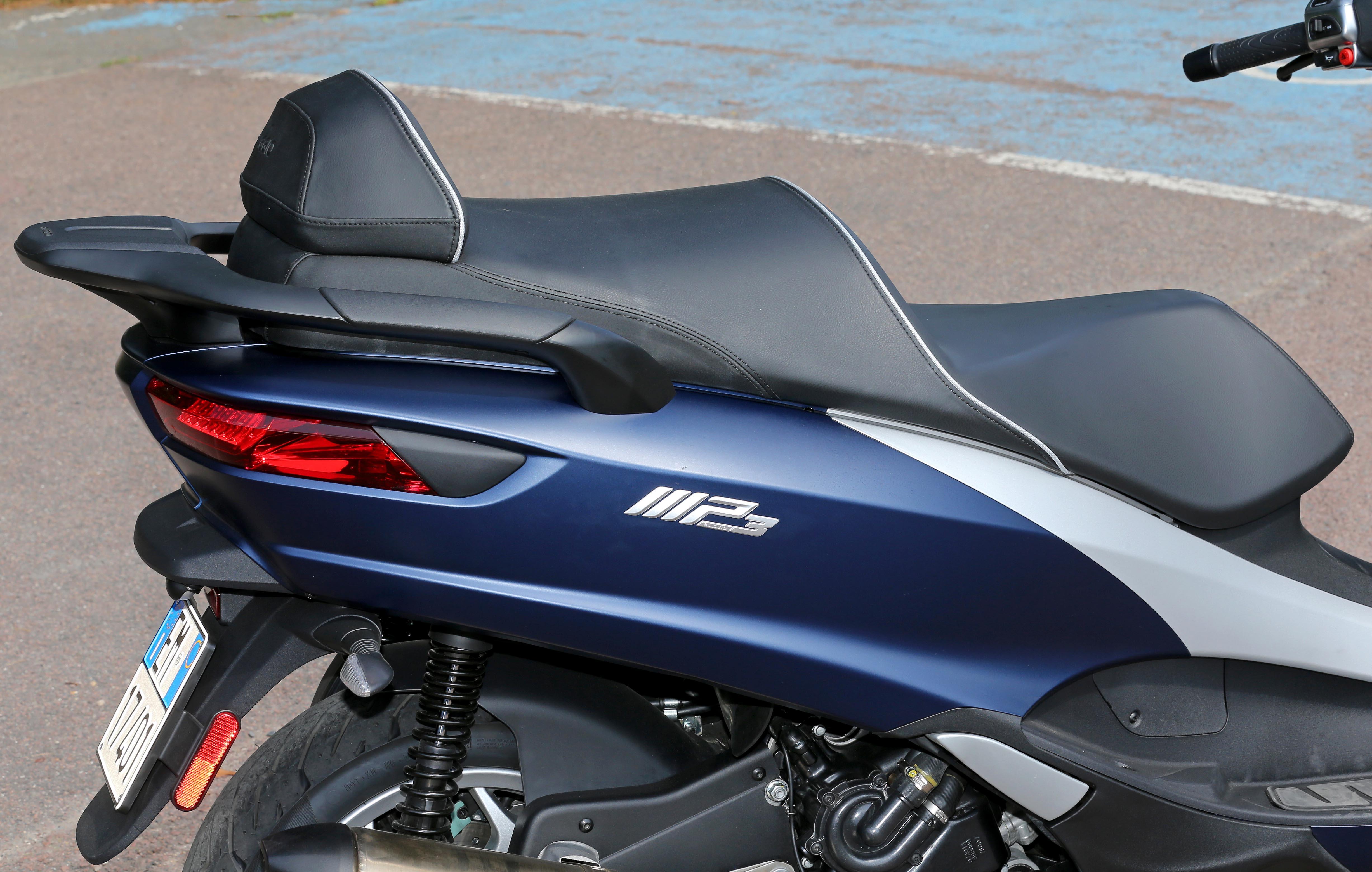 MP 3 500 hpe