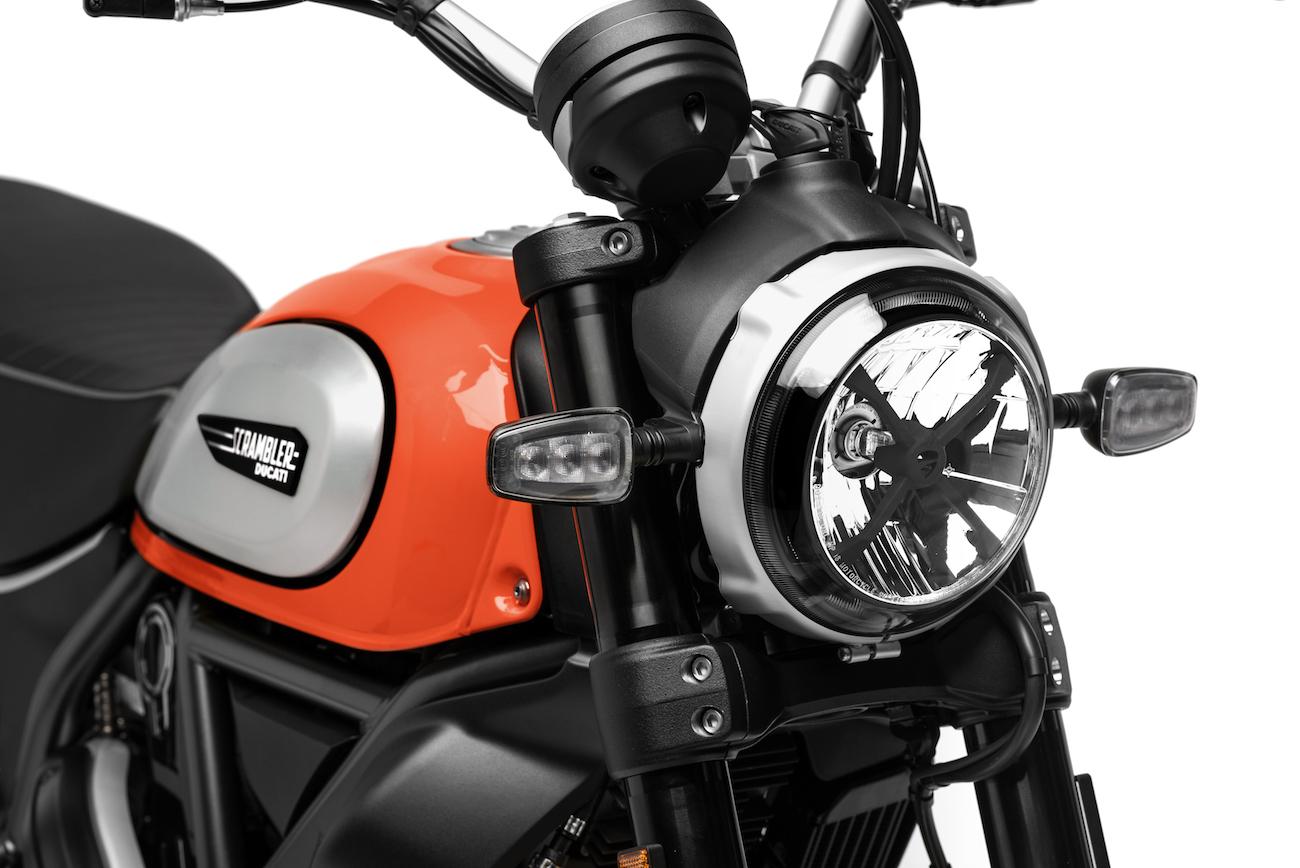 Scrambler Ducati (800)