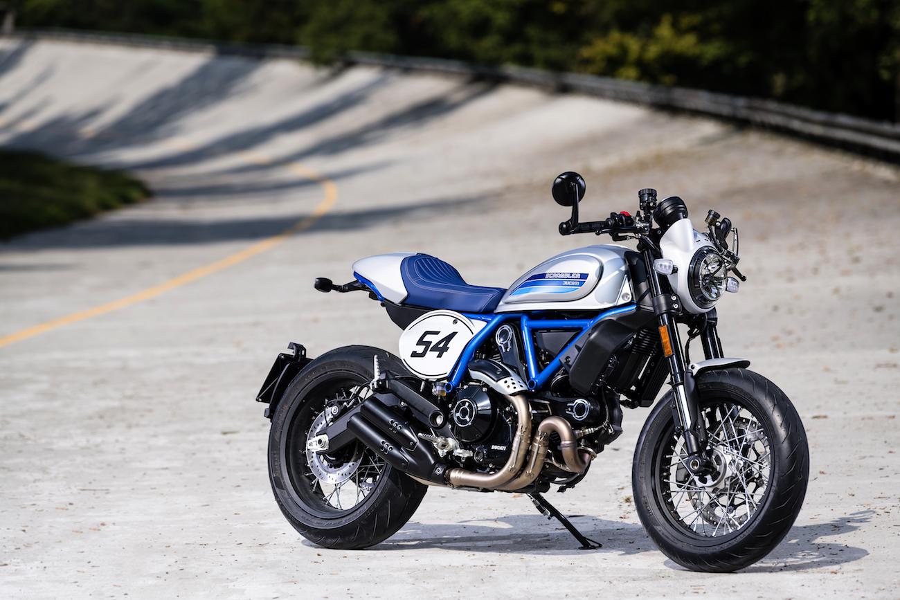Scrambler Ducati 2019
