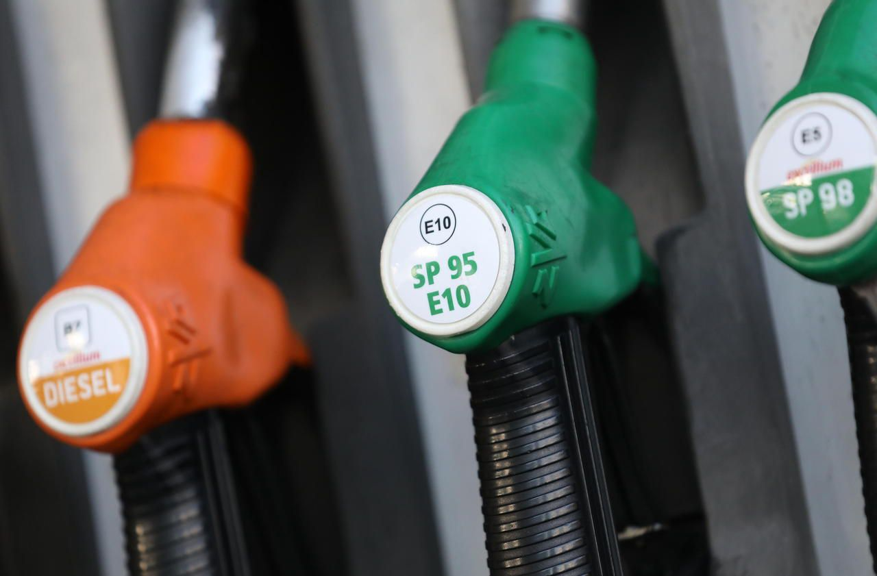 Les carburants changent de nom en Europe: voici l'E5, E10, B5 ...