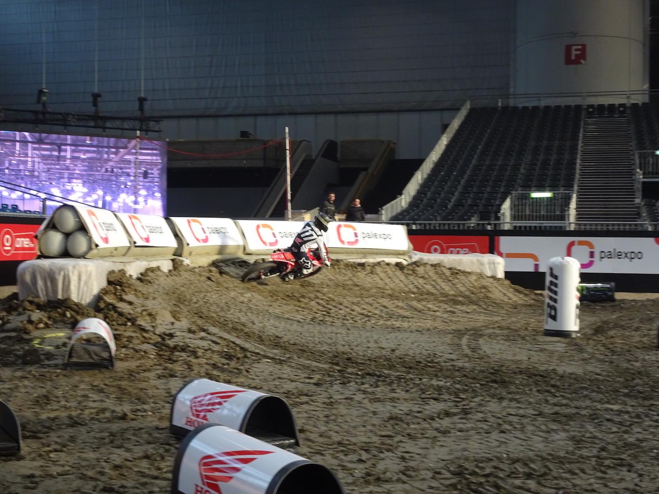 Supercross de Genève