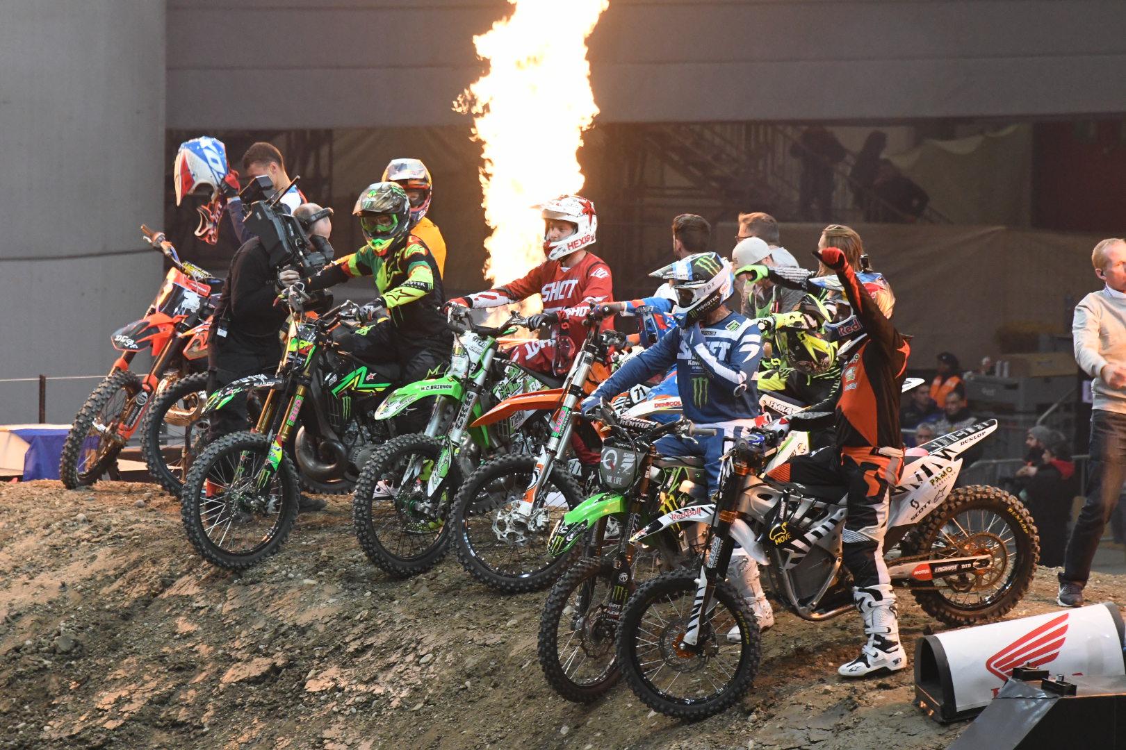Supercross Genève