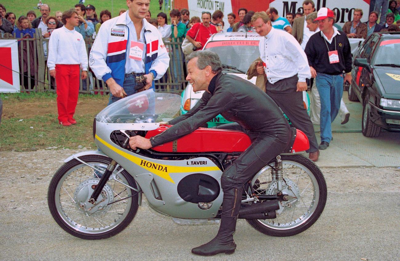 Motoshow de Villeneuve