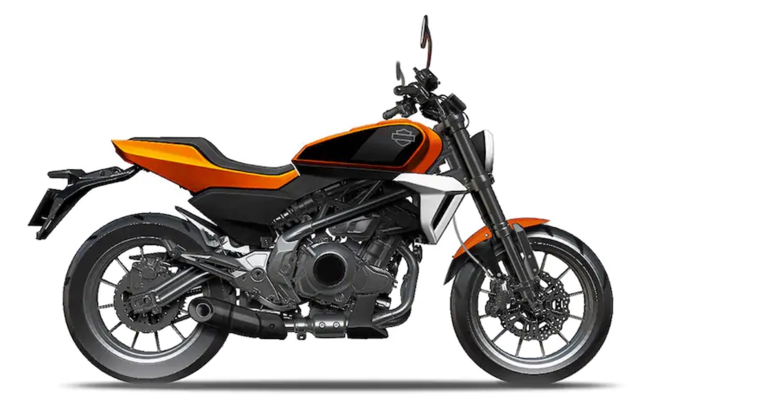 Harley-Davidson s'allie