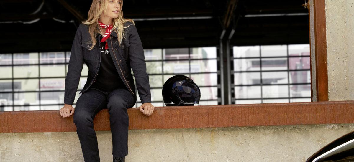BMW Motorrad se met aux habits néo-rétros