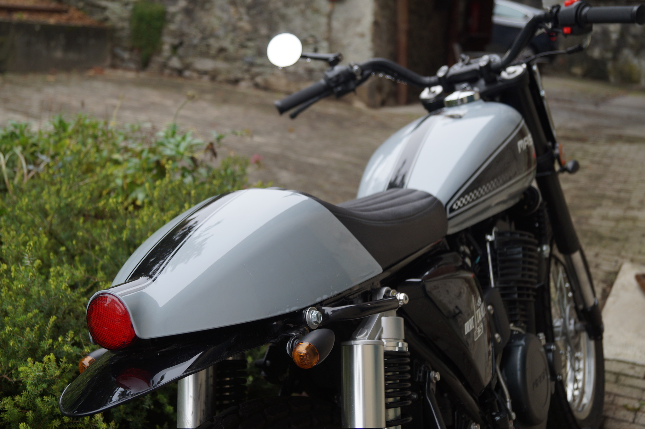 Mash 650