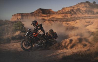 Une petite 390 Adventure pour voyager à prix serré :: Actu, Motos, Nouveautés 2020, Slider