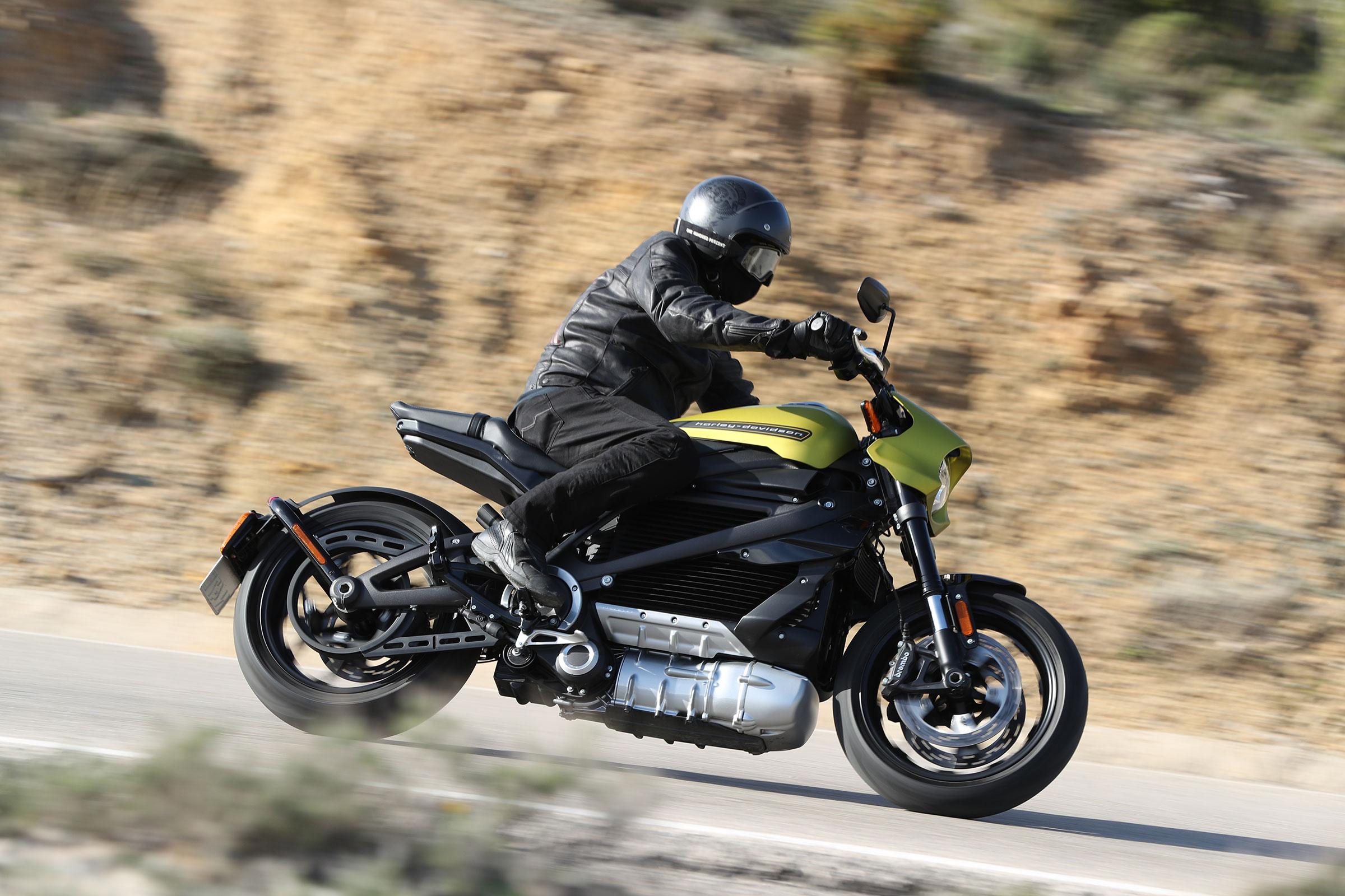 Evénement Triple S Harley