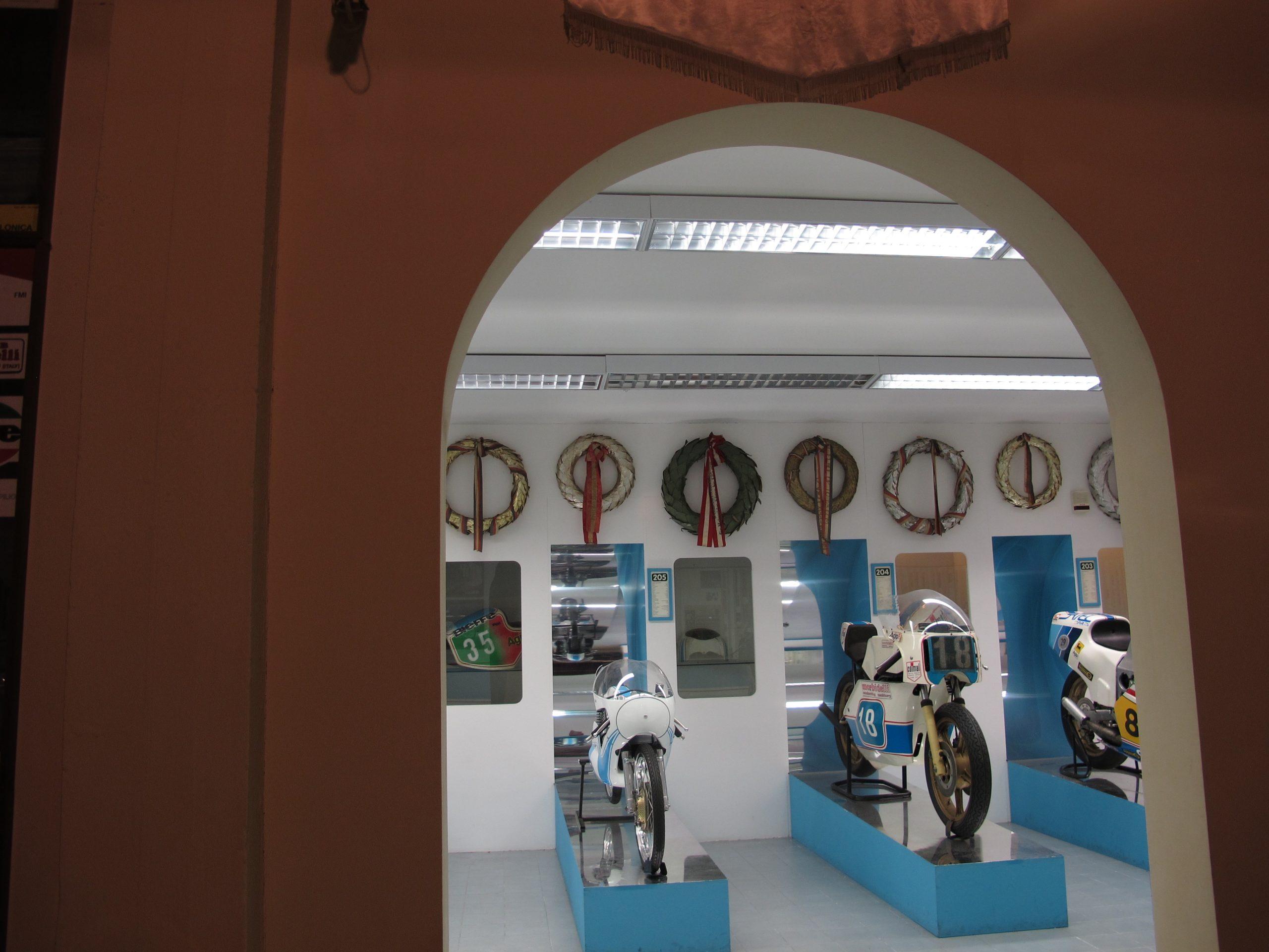 Musée Morbidelli