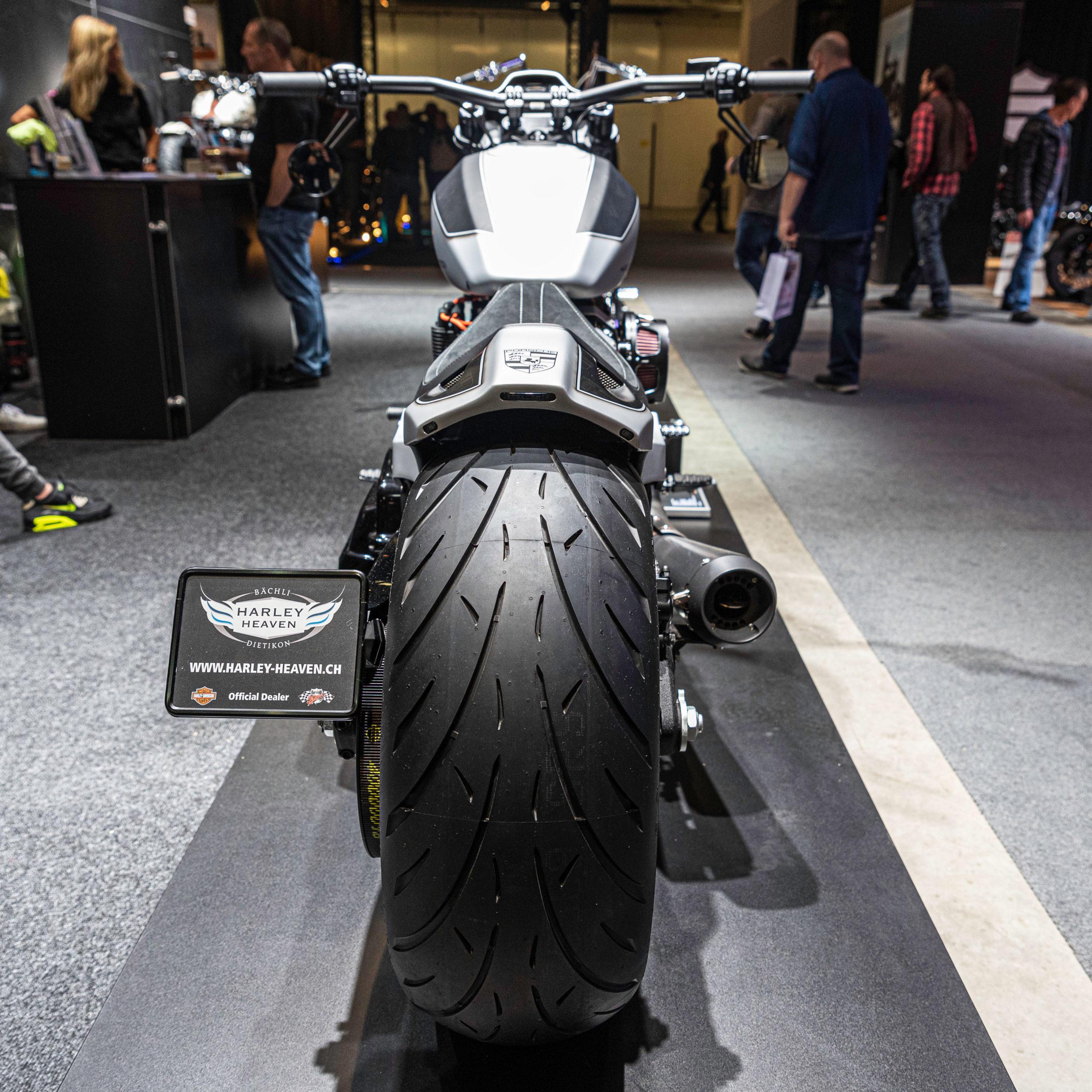 Salon moto 7