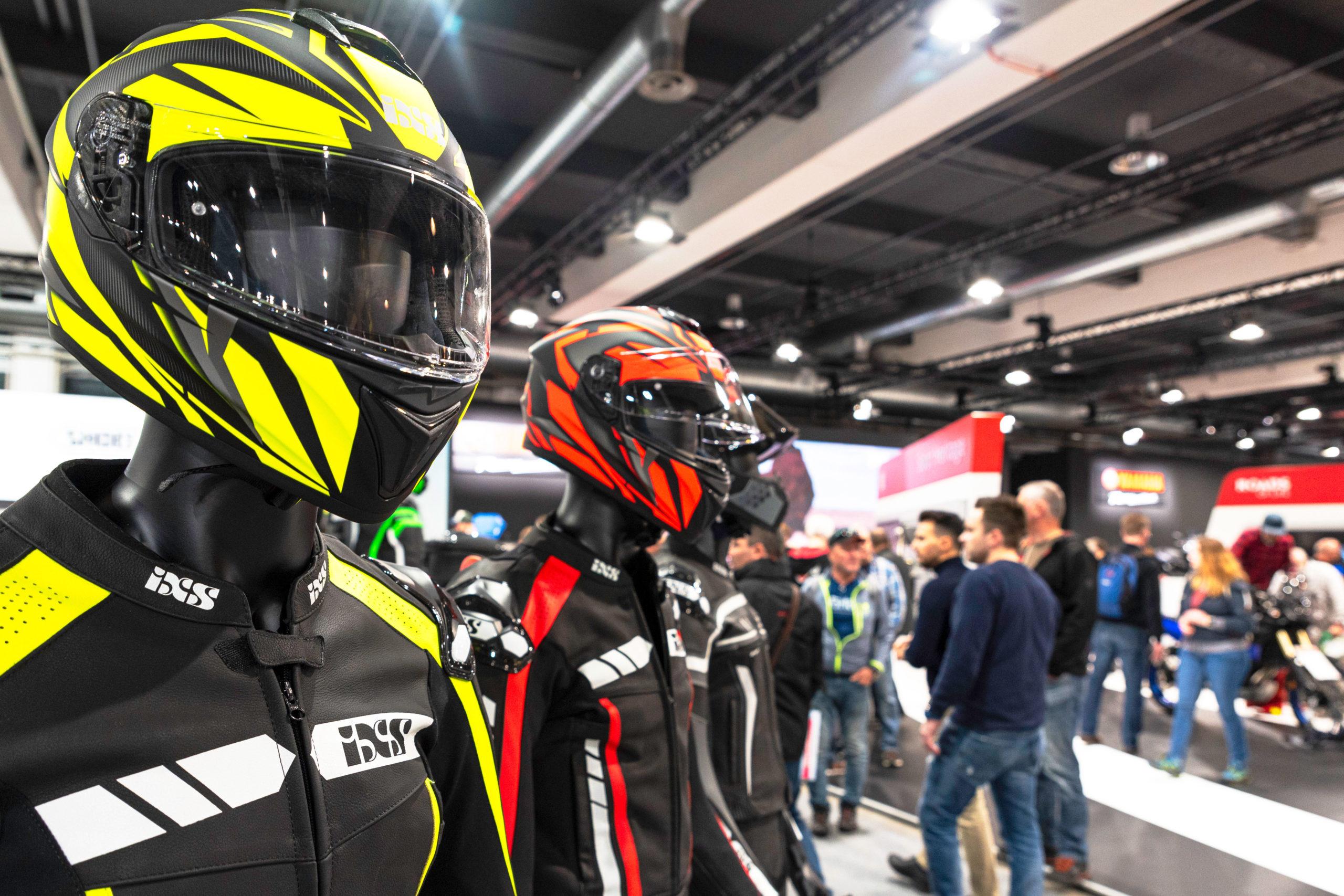 Salon moto 15