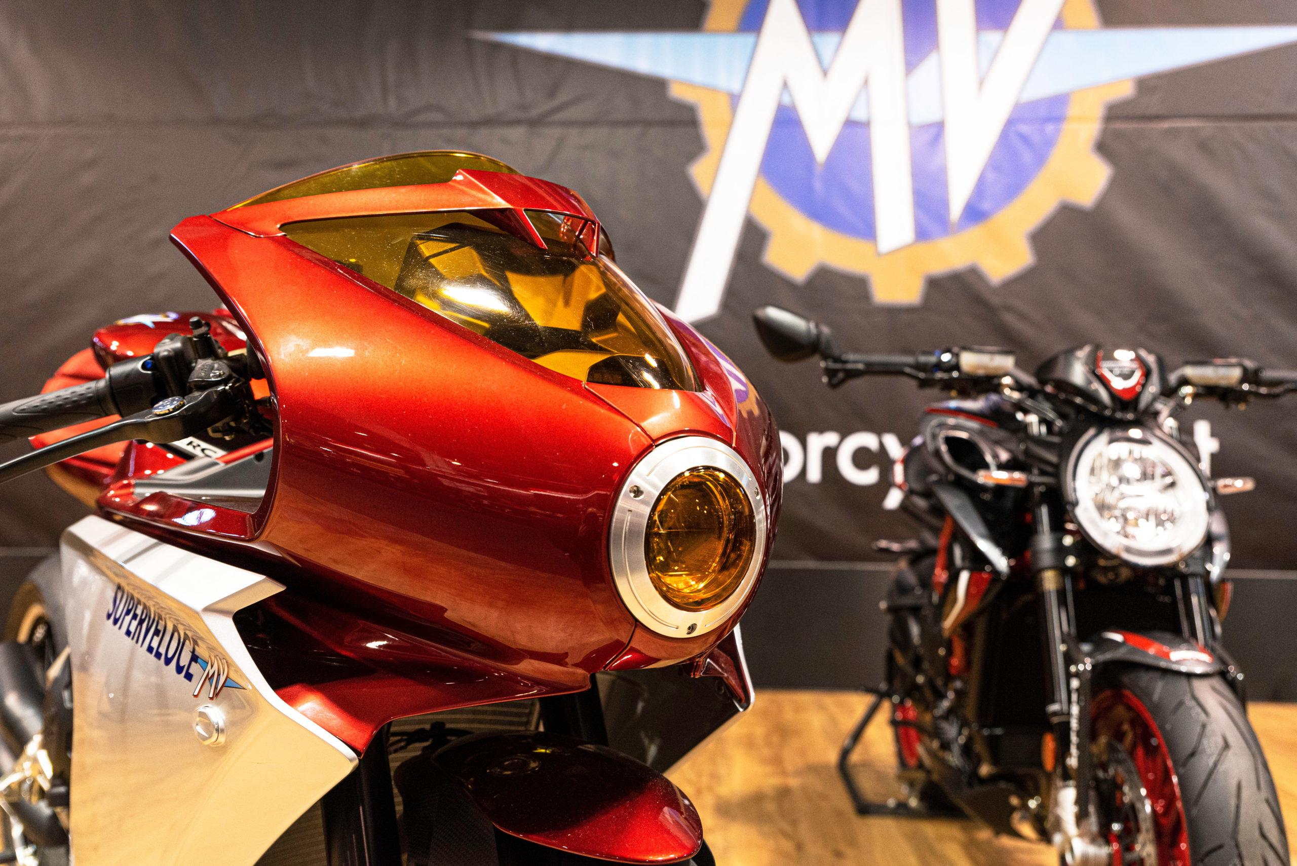 Salon moto 18