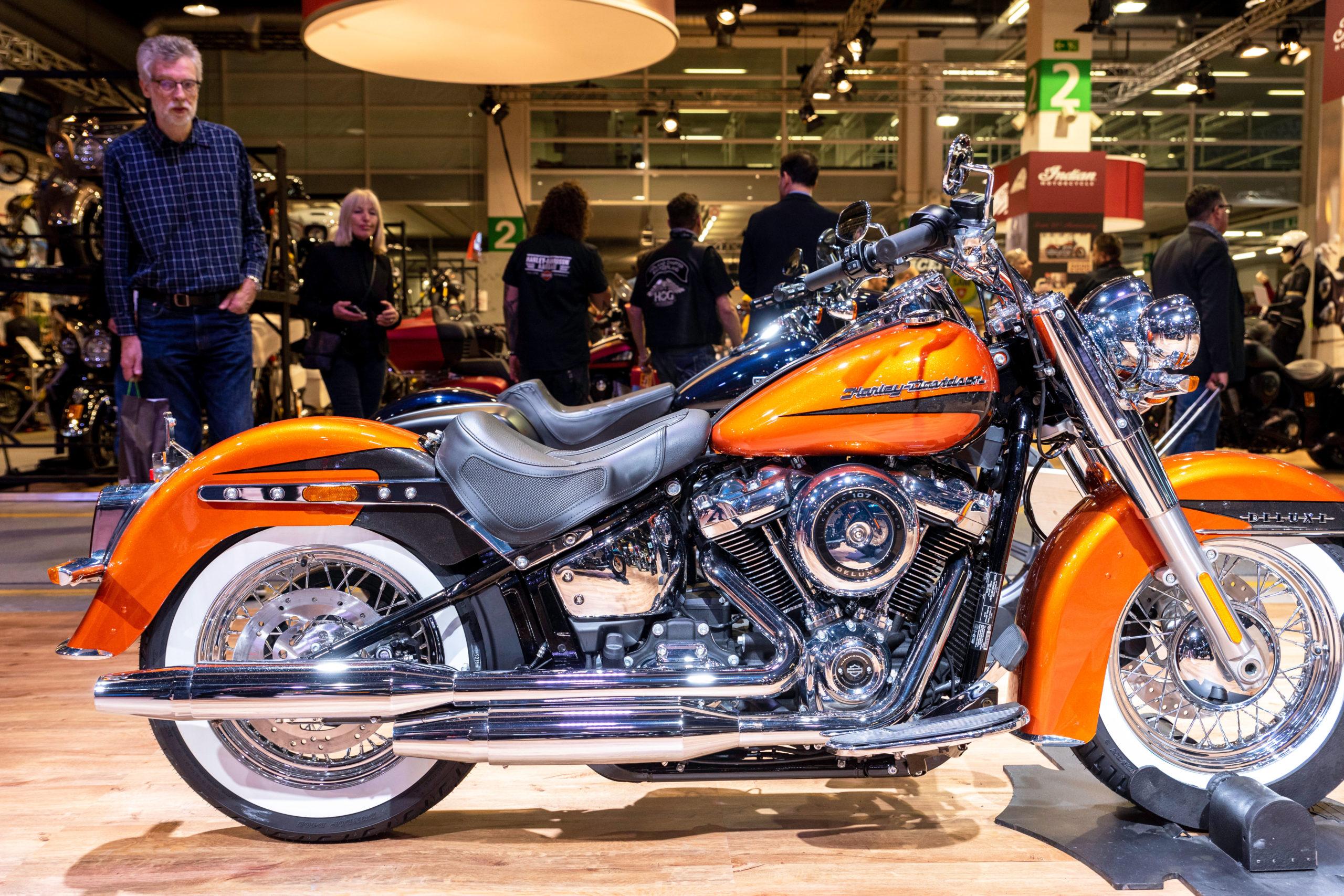 Salon moto 8