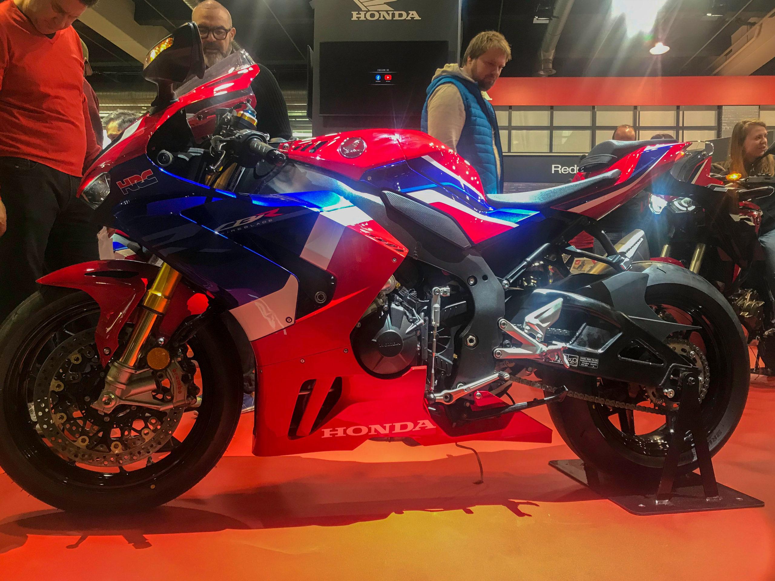 Salon moto 9