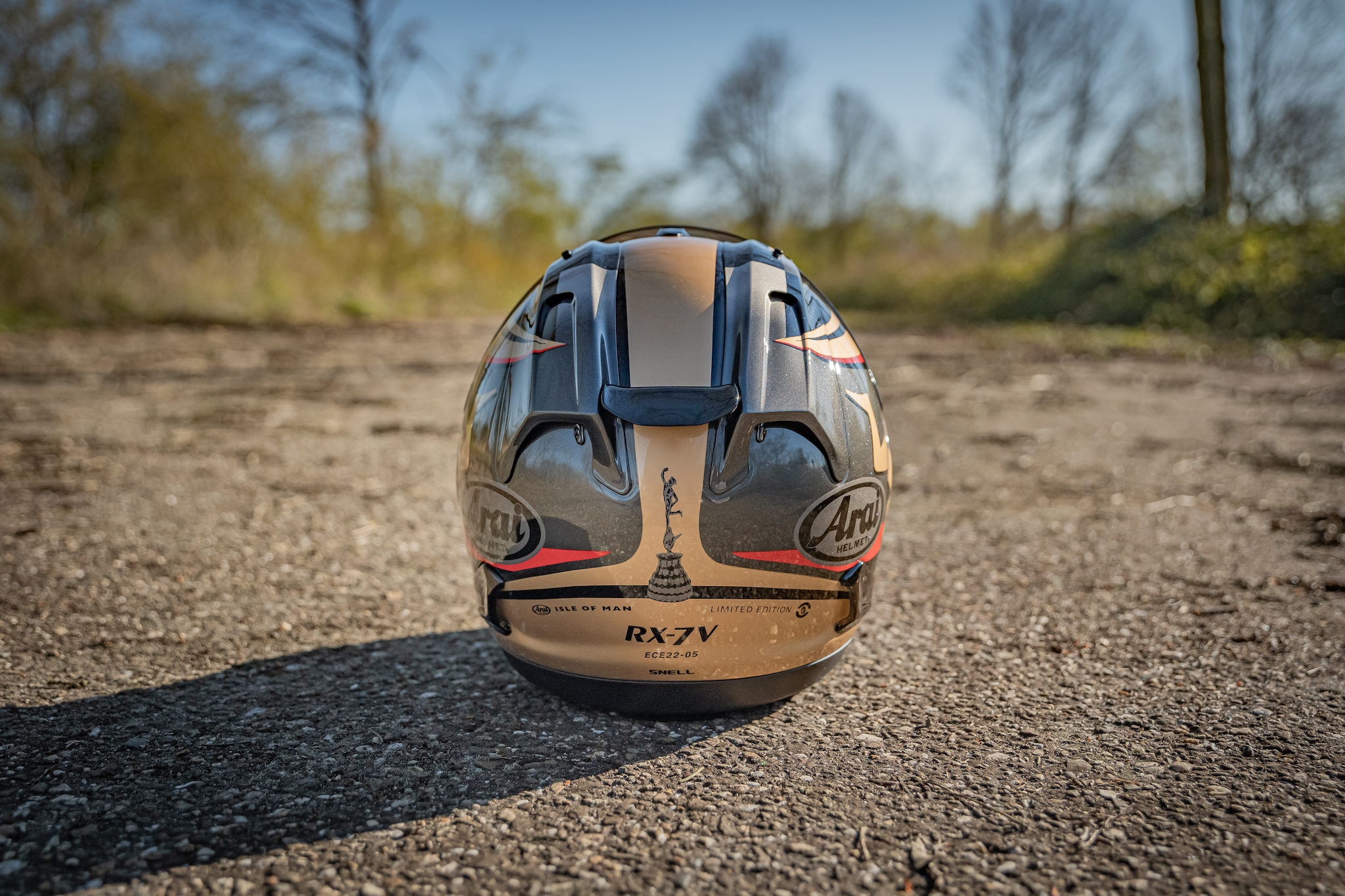 RX-7V TT