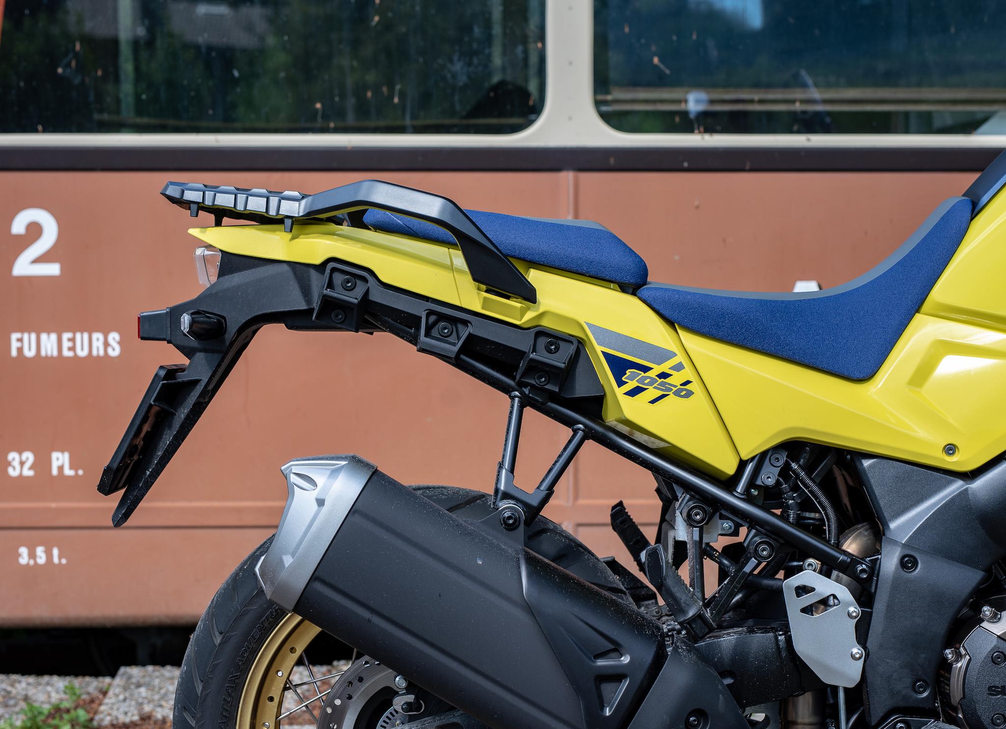 Suzuki V-Strom 1050 XT