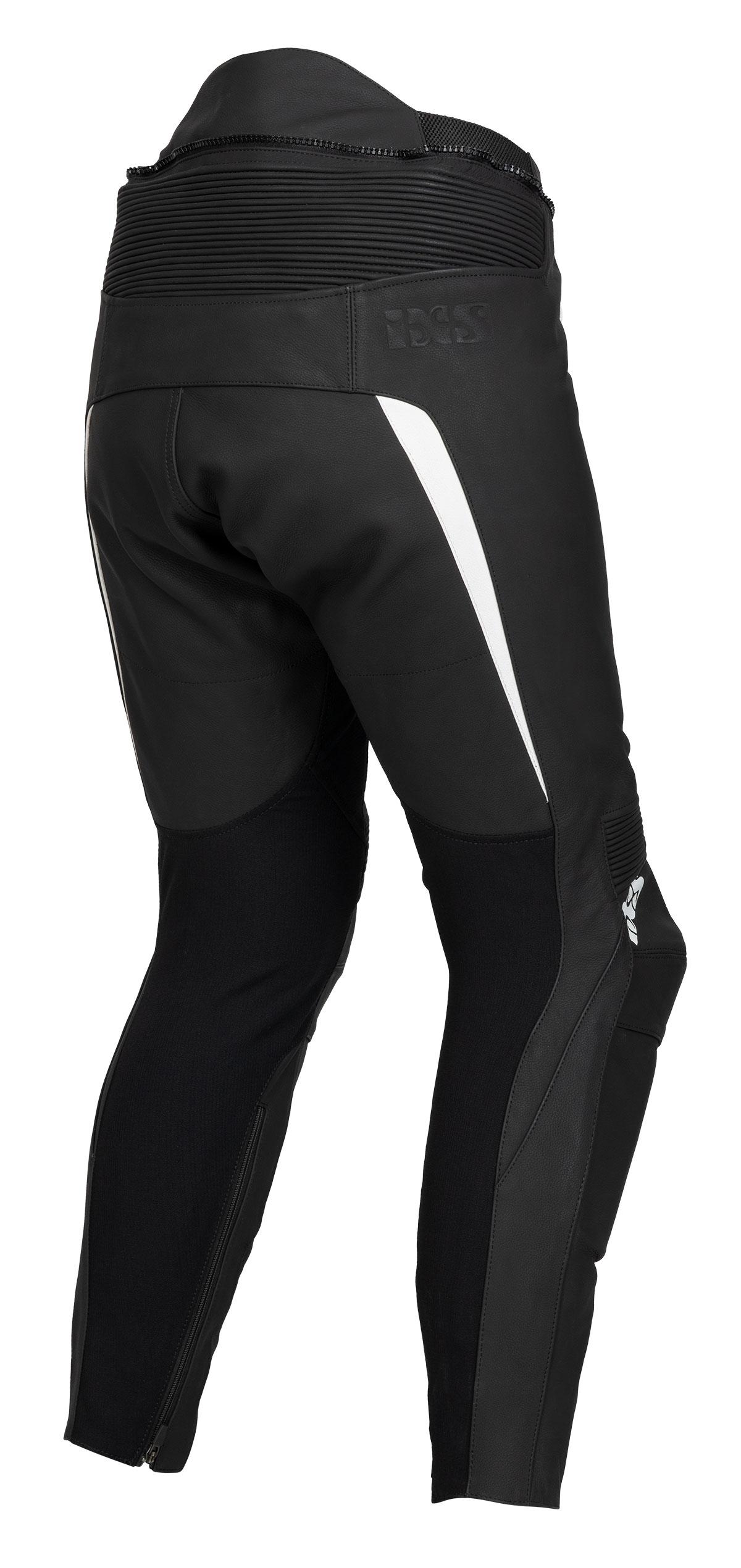 pantalon droite
