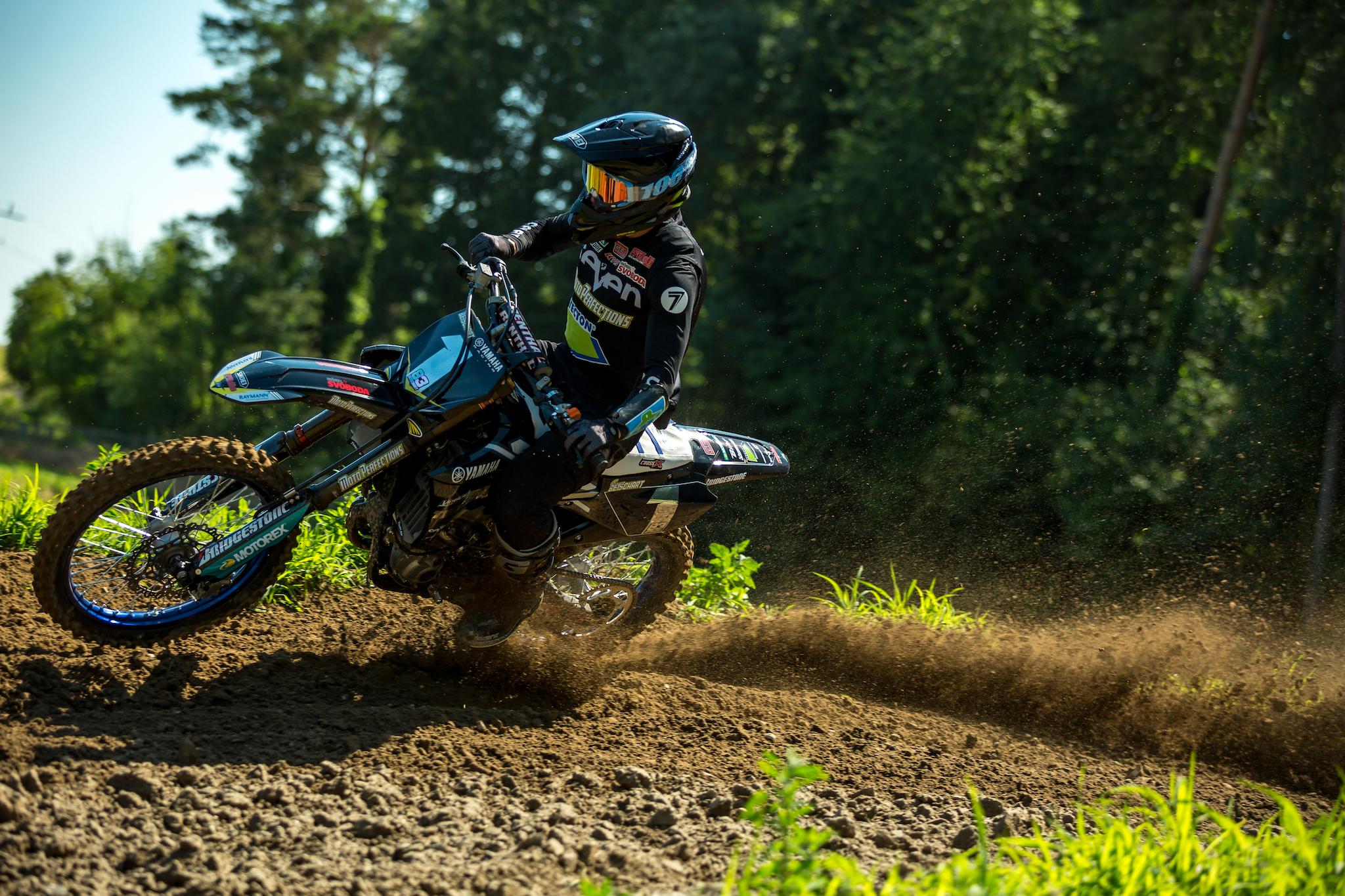 2020 de motocross