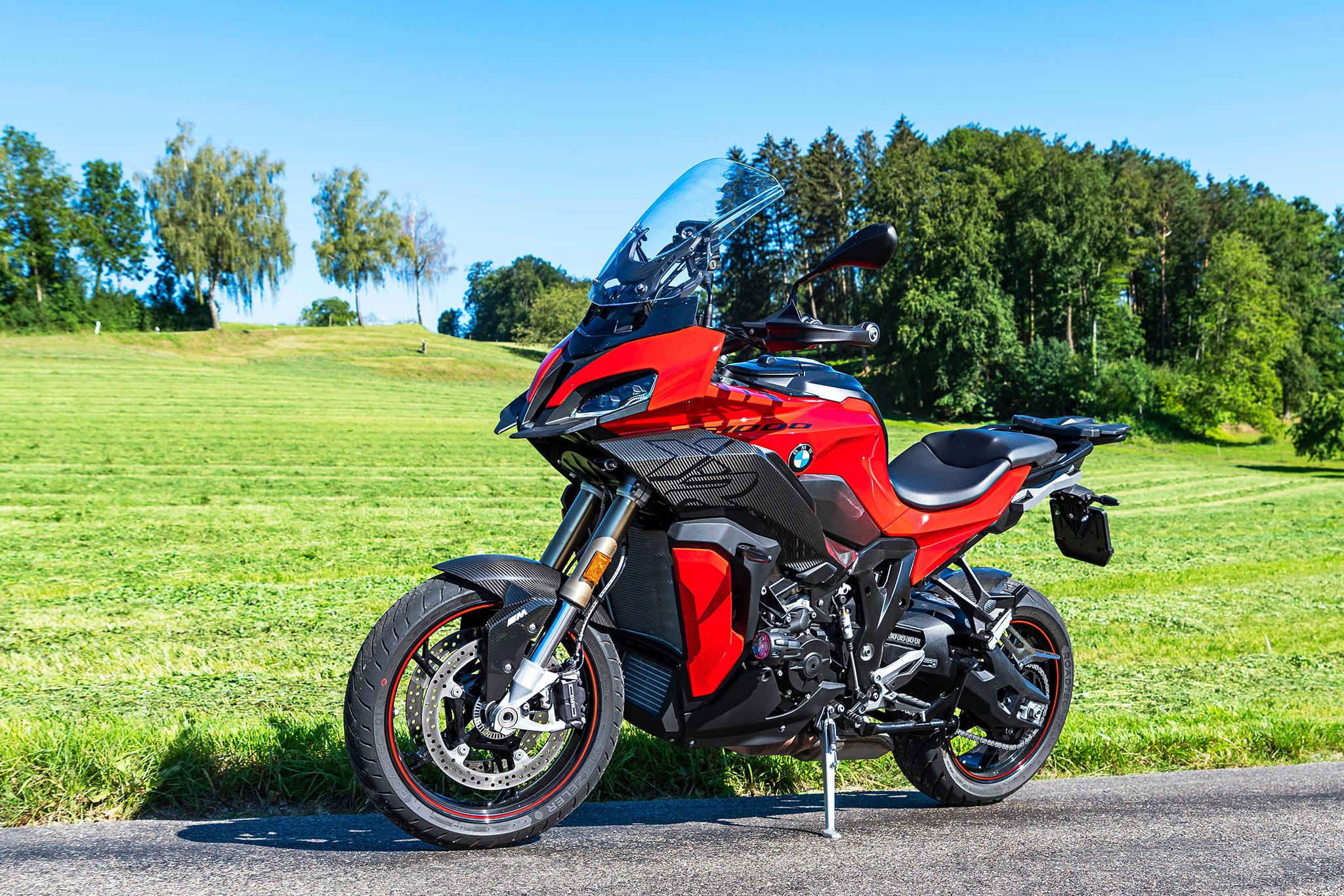 La S 1000 XR
