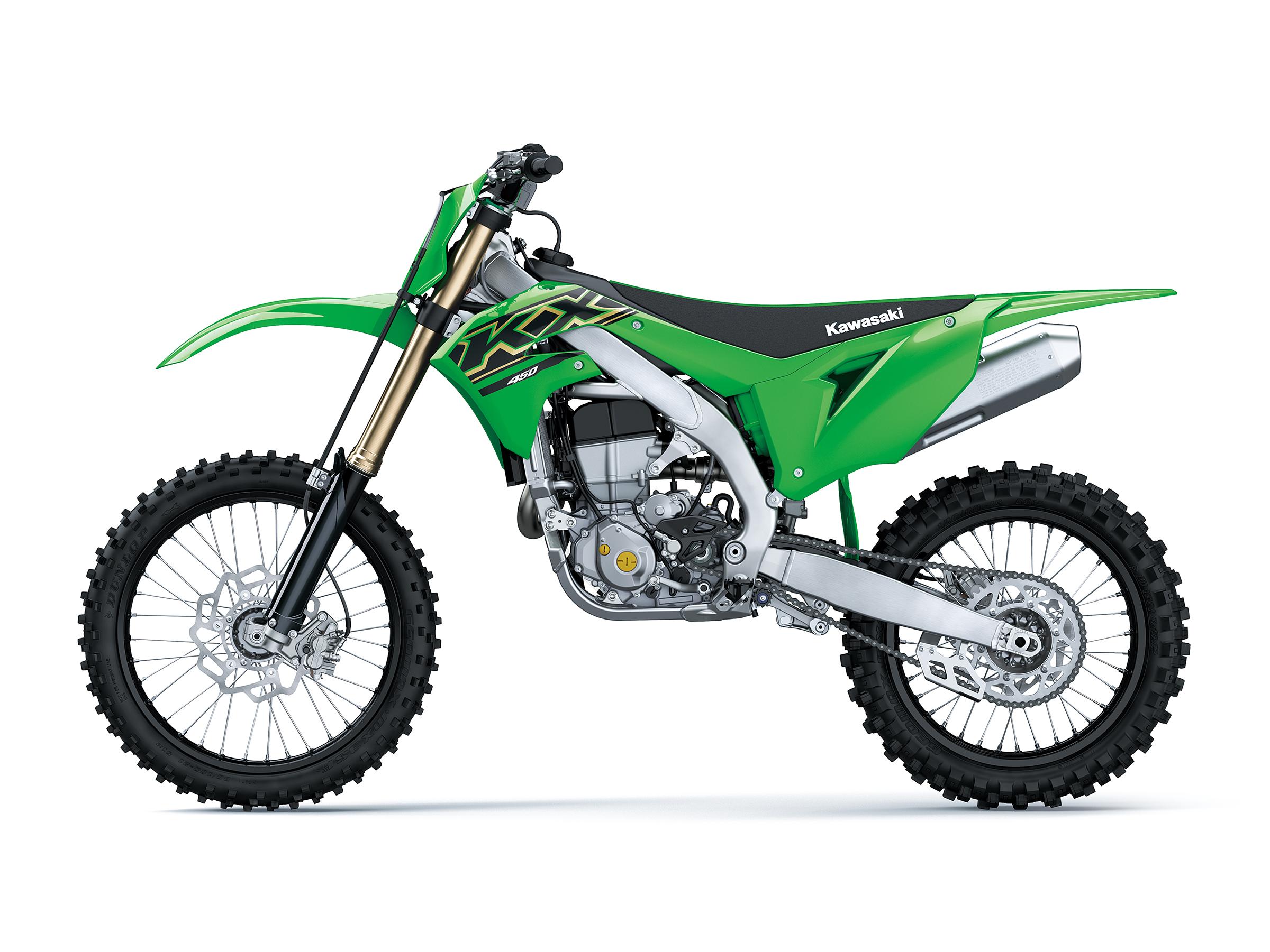 KX450