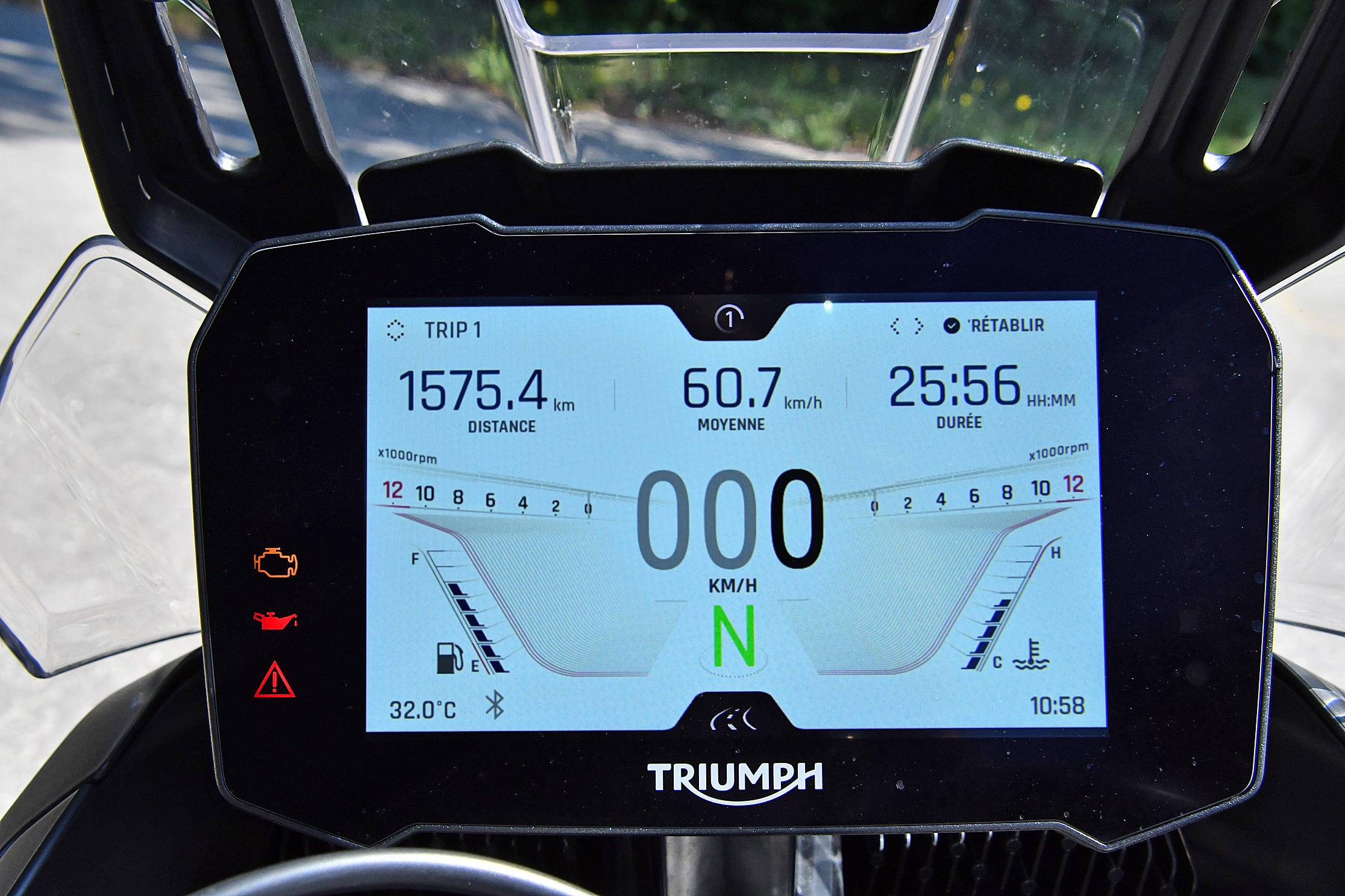 Tiger 900 GT PRO