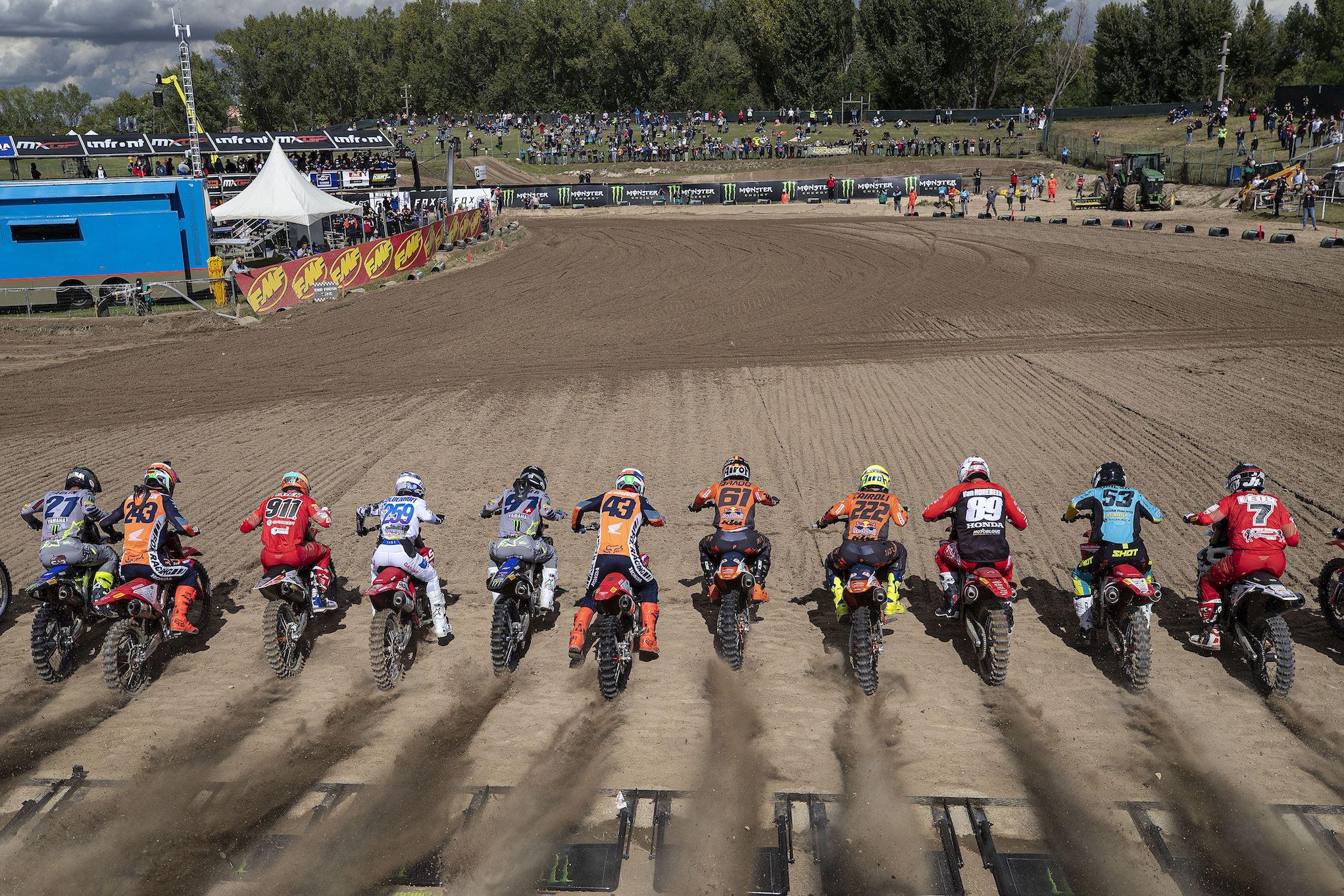 premier Grand Prix