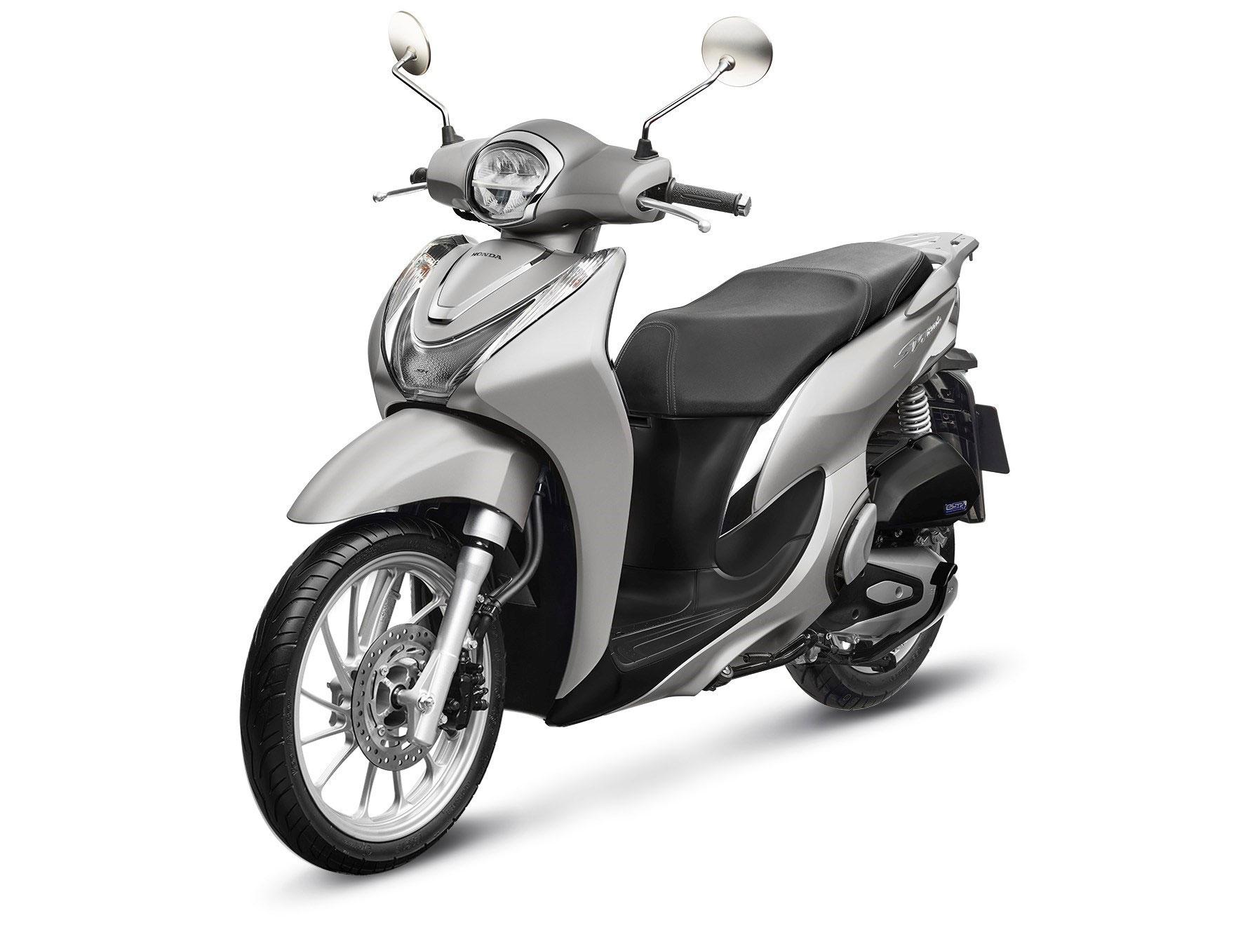 Le Honda SH mode 125