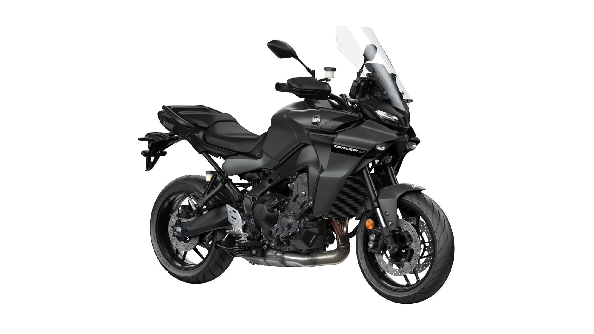 Yamaha présente