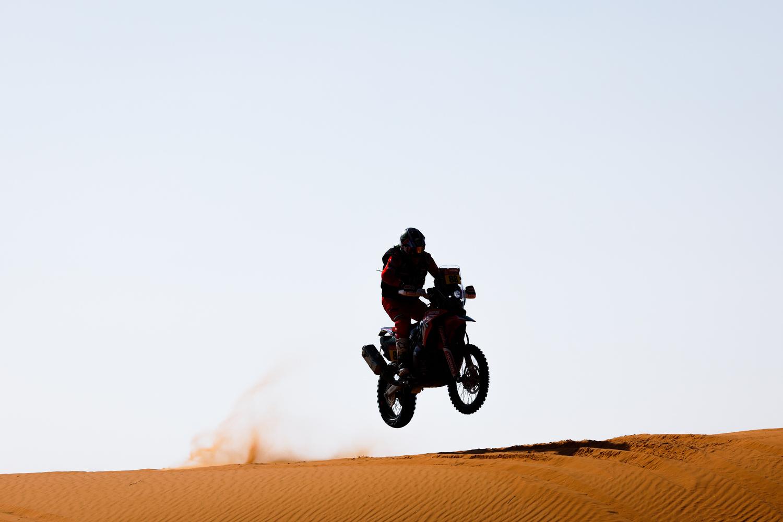 Joan Barreda Dakar 2021 ActuMoto