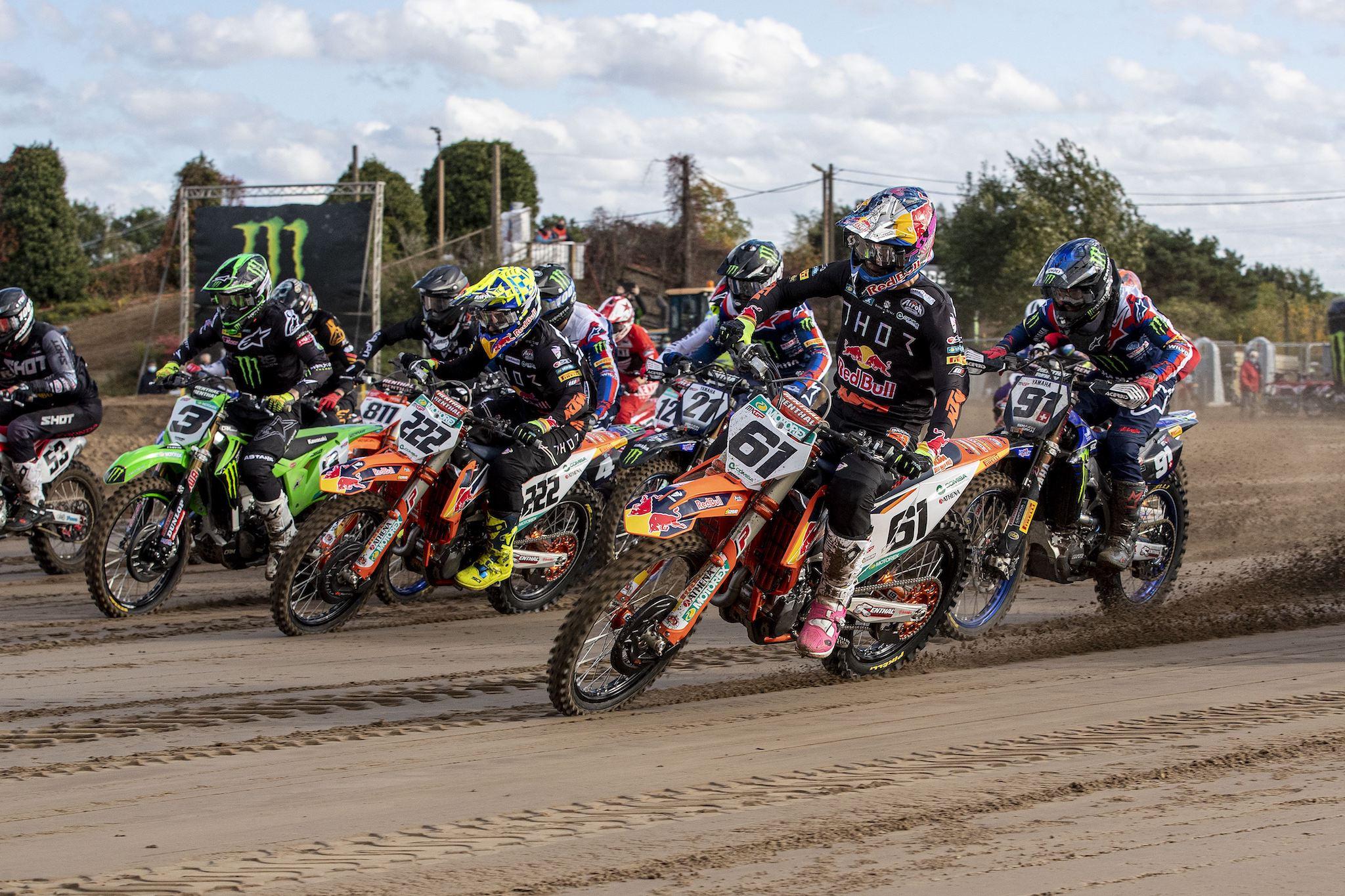 mondial motocross