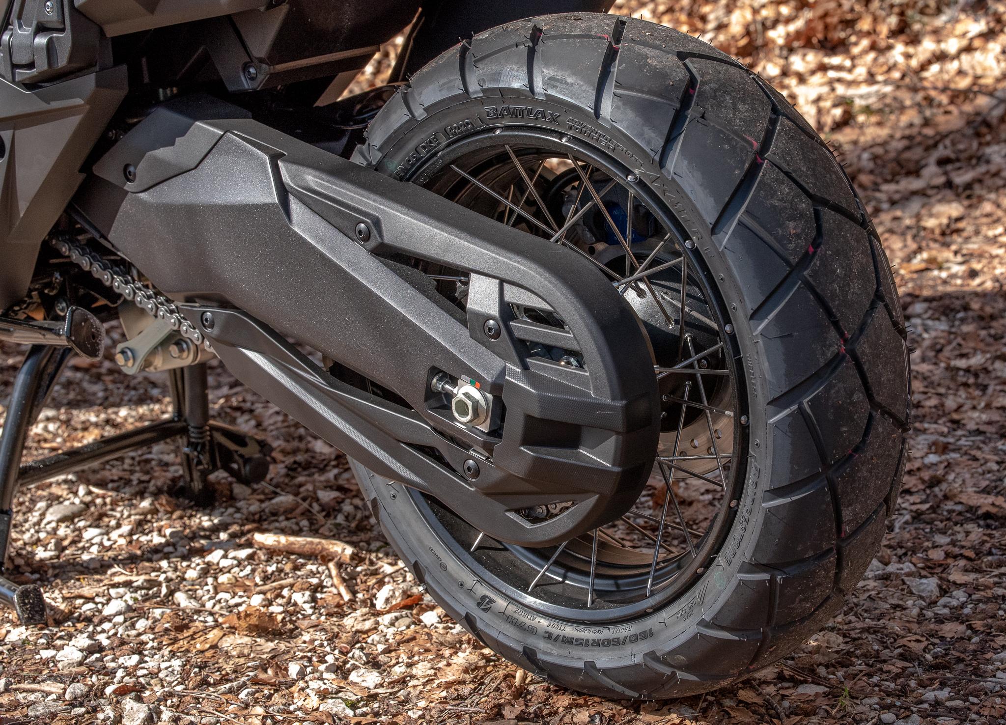 roue Honda