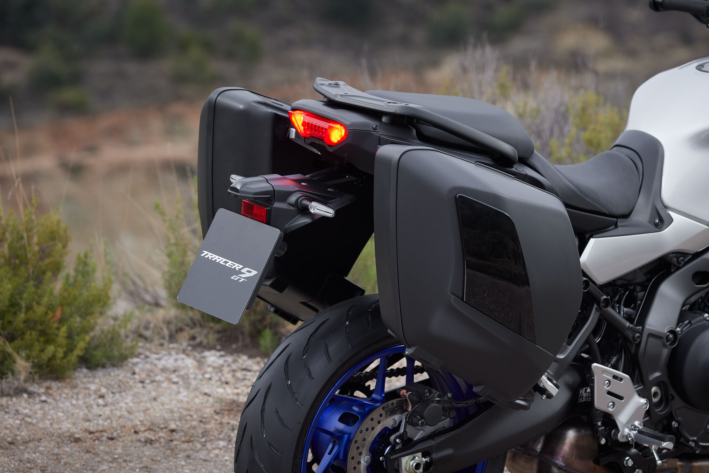 Yamaha Tracer